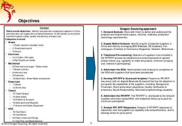 strategic sourcing case study pdf