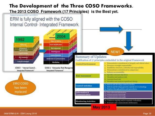 enterprise risk management integrated framework 2004 pdf