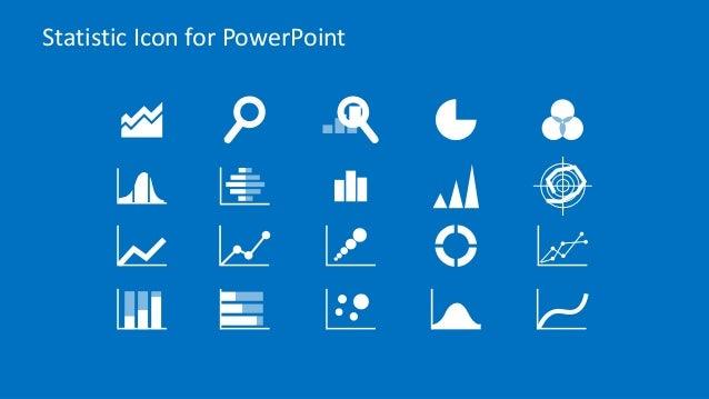 Slidemodel professional statistics powerpoint icons statistic icon for powerpoint toneelgroepblik Images
