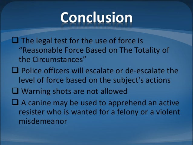 irony used in the use of force Asking local police for use-of-force incident data gets wildly the irony of being able to hear the remark is that i was there to report on something that all.