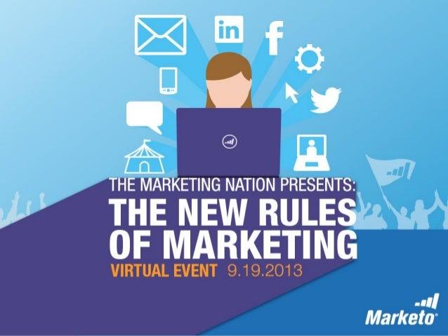 Social Marketing for the Enterprise