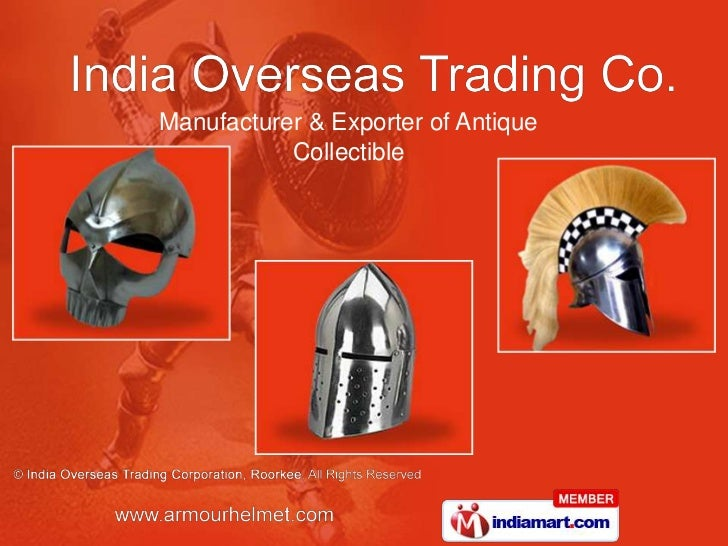 Manufacturer & Exporter of Antique           Collectible