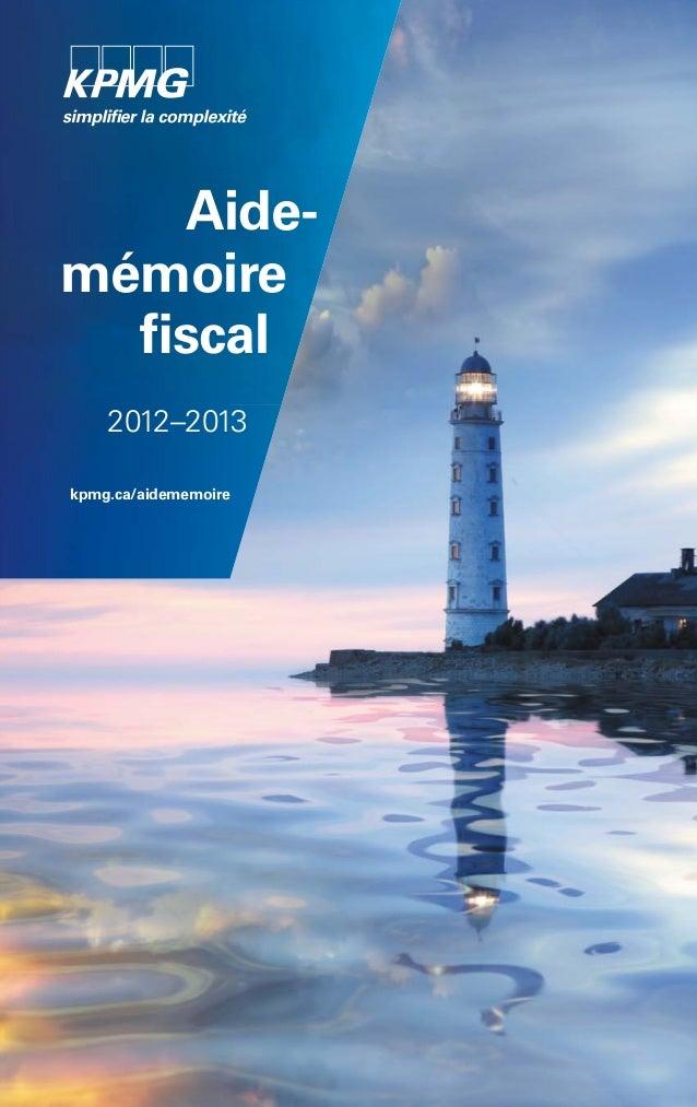 Grâce au présent guide fiscal, vous trouverez rapidement des réponses aux nombreuses questions pratiques soulevées dans le...