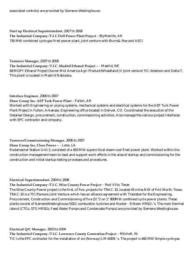 Best Valero Energy Resume Images - Best Resume Examples by Industry ...