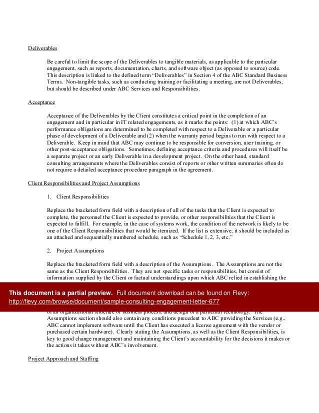sample engagement letter for consulting services - Moren.impulsar.co