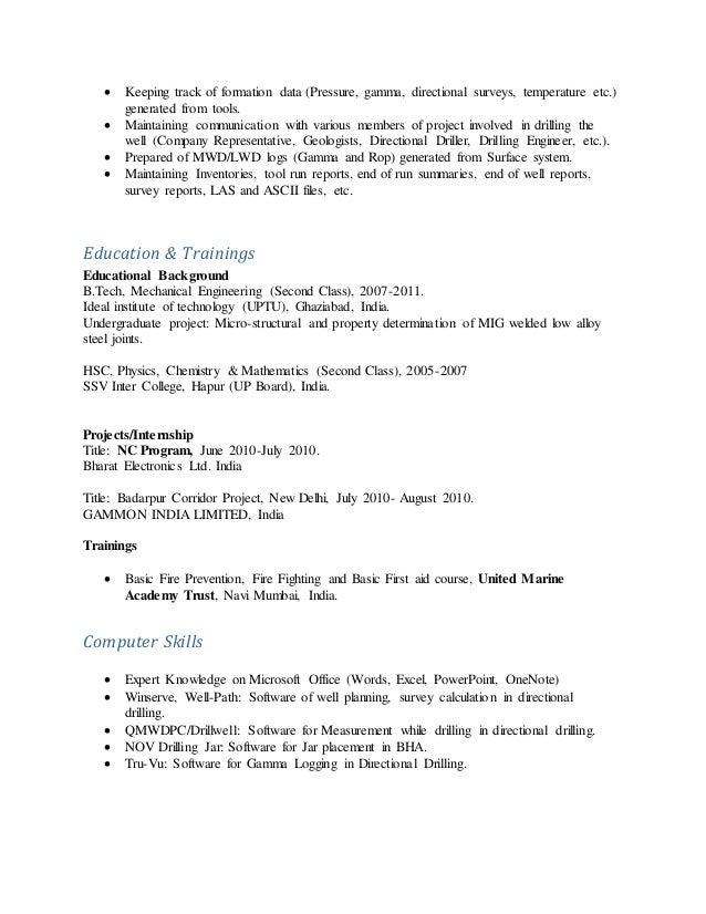 Gaurav Kumar Resume
