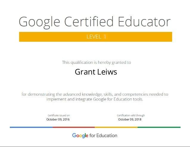 Grant Leiws October 09, 2016 October 09, 2018