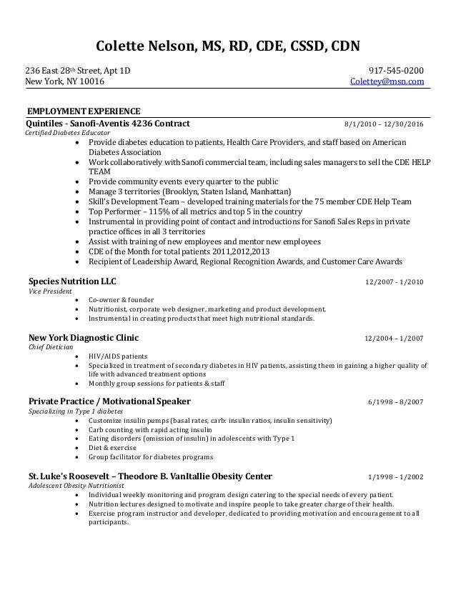 colette nelson resume updated 12 16 2106