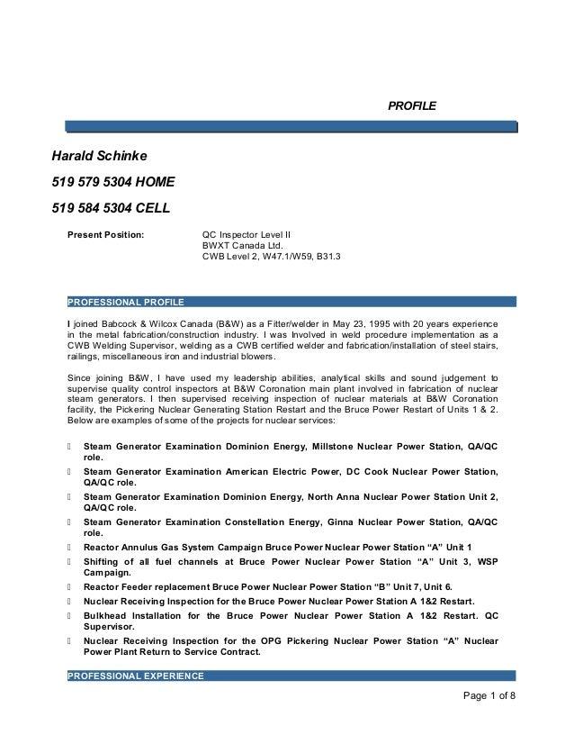 Handyman Resume Cover Letter