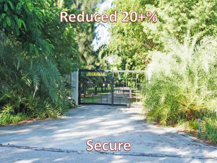 PowRE Real Estate, Inc.  Selling Florida Golf Homes to the World          4816 SE Railway Avenue           Stuart, Florida...