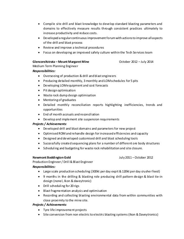 resume blaster resume ideas