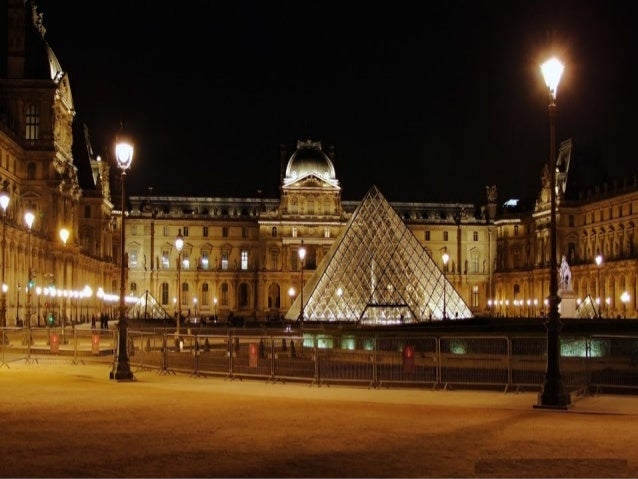 682 illuminations in paris