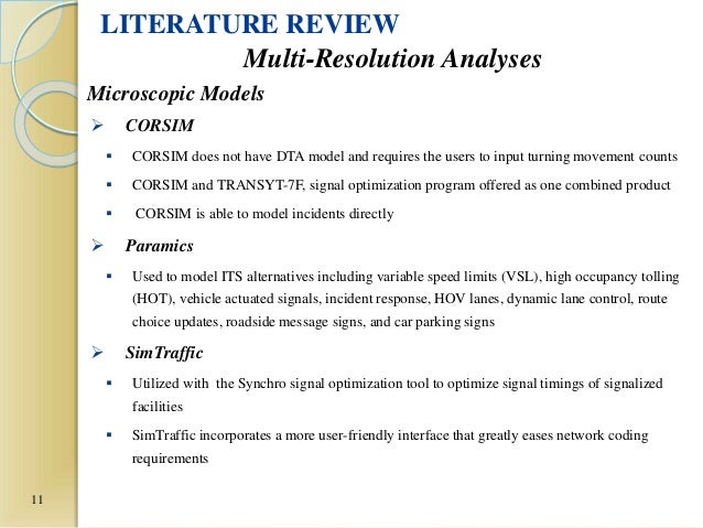 review of literature atm Performance issues in atm networks a literature review harryg perros center for communications and signal processing computer science department.