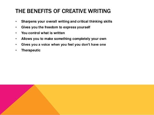 Creative Writing Program