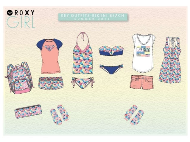 ROXY GIRL S13
