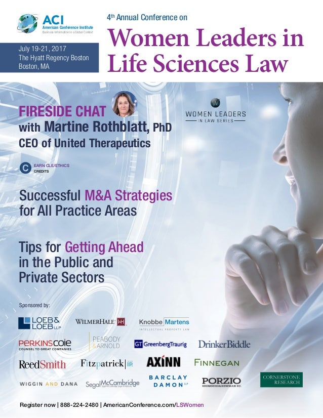 Agenda and complete speakers list for women in life sciences law register now 888 224 2480 americanconferencelswomen a c5 group company malvernweather Choice Image