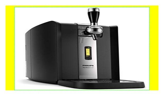 Welp Philips HD3720/25 PerfectDraft, 6 Liter Bierfässer UL-05