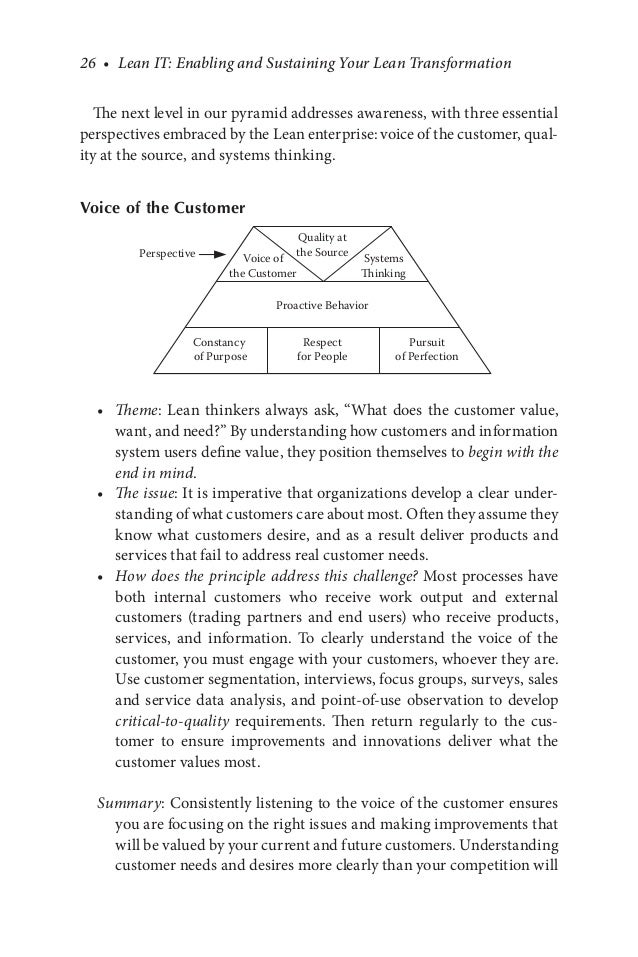 lean it enabling and sustaining your lean transformation pdf