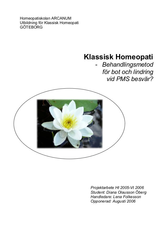 homeopatmedicin på nätet
