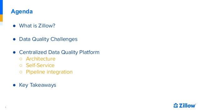 Democratizing Data Quality Through a Centralized Platform Slide 3
