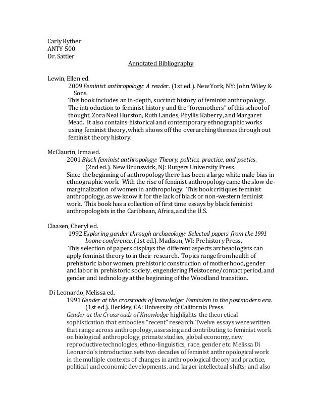 annotated bibliography online learning The annotated bibliography is intended to be a resource for anyone who is interested in learning more about the research that is most relevant to the promoting.