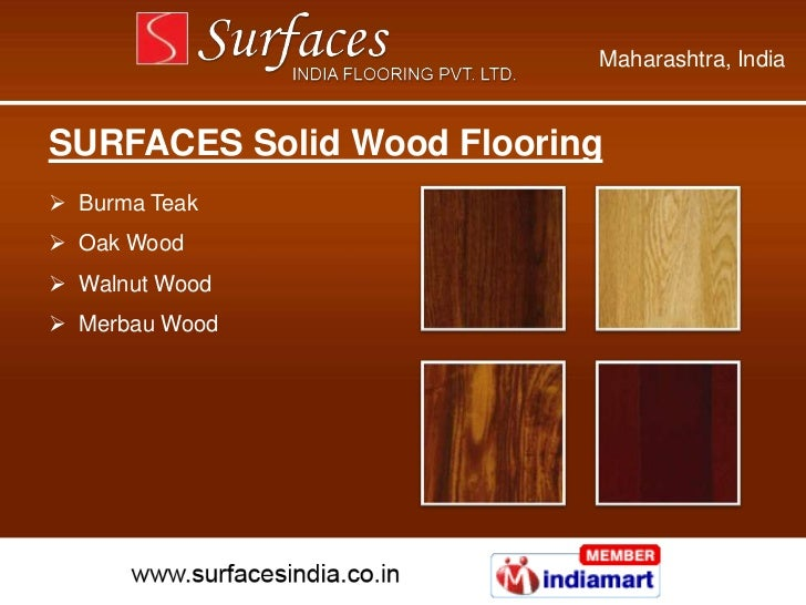 Pergo Flooring By Surfaces India Flooring Pvt Ltd Mumbai