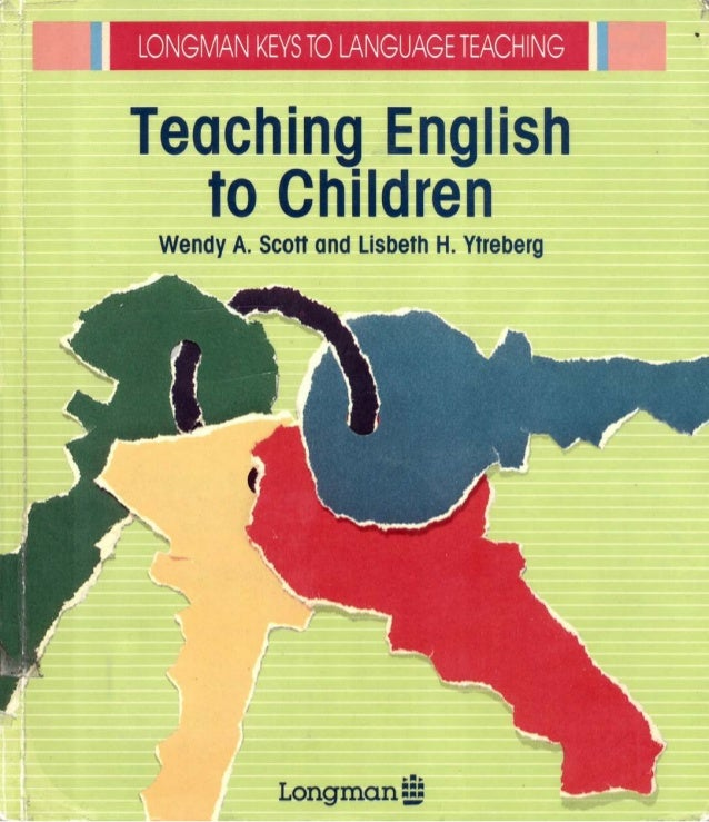 how to teach a child english at home