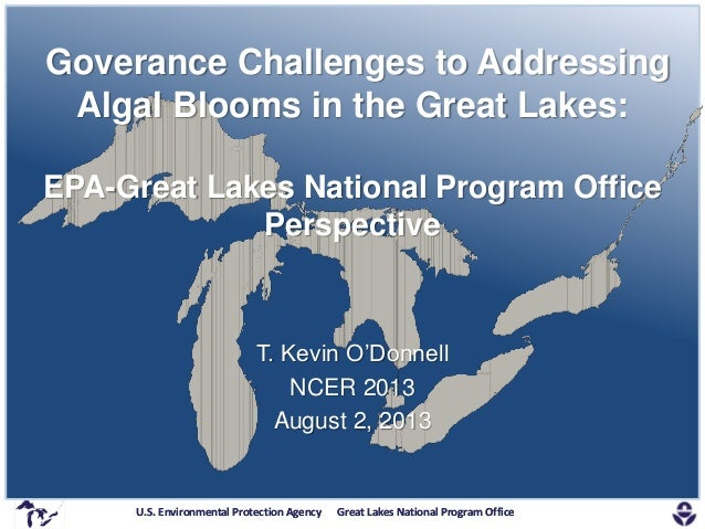 U.S. Environmental Protection Agency Great Lakes National Program OfficeU.S. Environmental Protection Agency Great Lakes N...