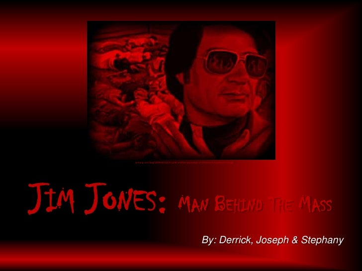 http://jonhung.com/blog/2009/03/31/jim-jones-and-the-psychology-of-influence-in-experiment-design/<br />Jim Jones: Man Beh...