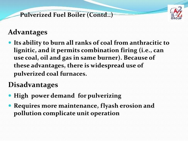 Boiler Presentation
