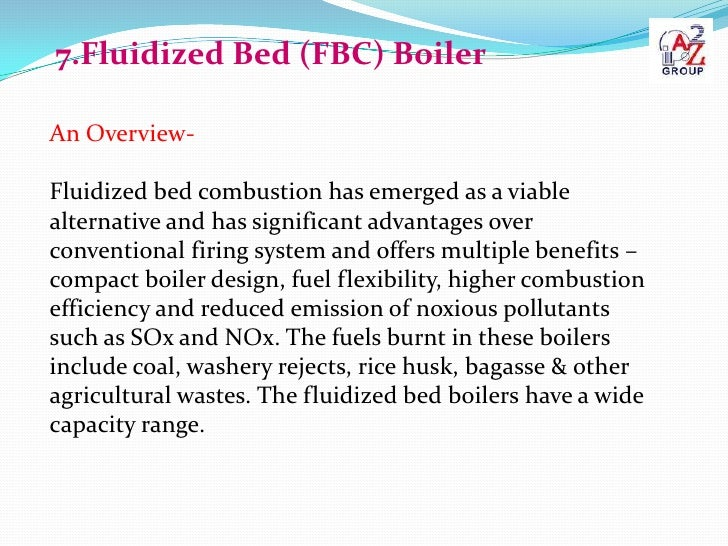 boiler presentation02682 Apresentacao Sinonimo #19