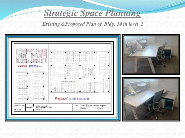 Strategic Space Planning 2014 11 12
