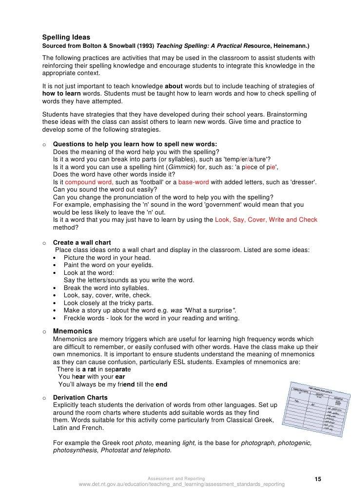 Bright ideas Essay