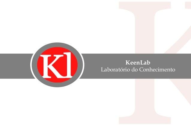 KeenLab Laboratório do Conhecimento