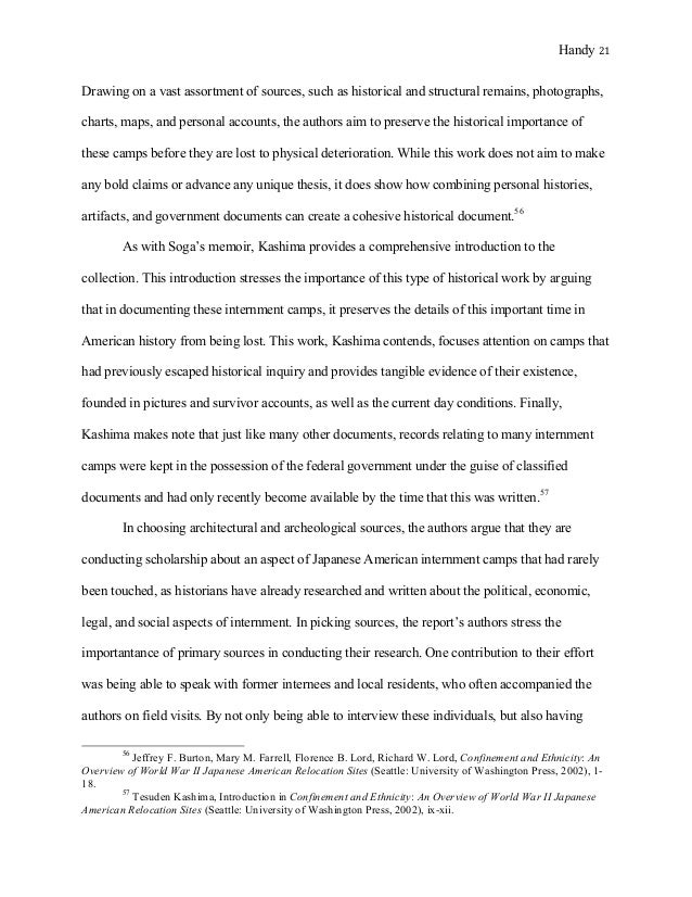 essay about marketing research graduate programs