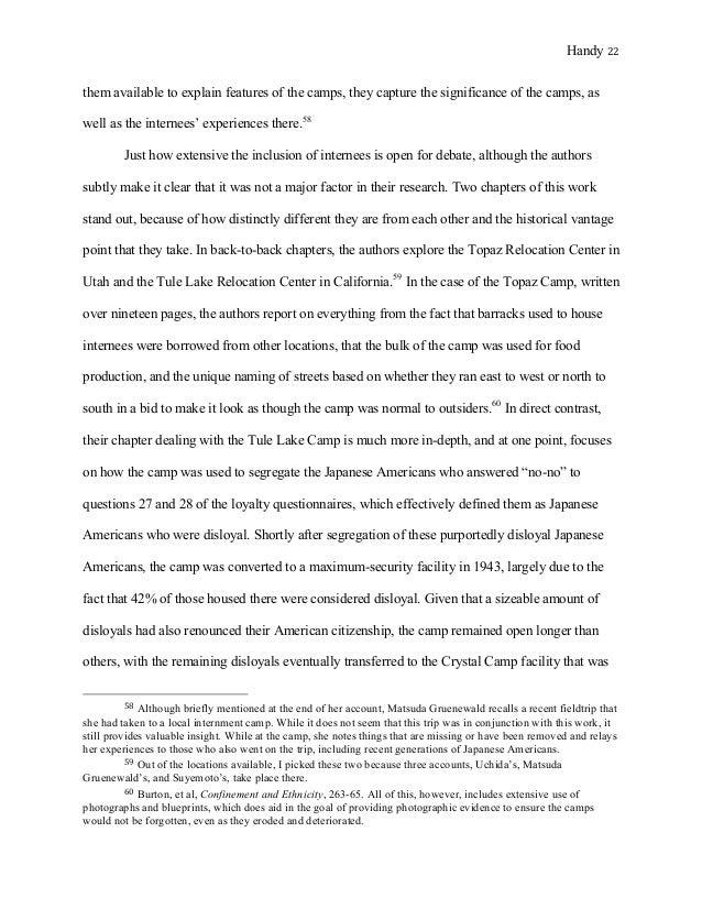 a essay format certificate