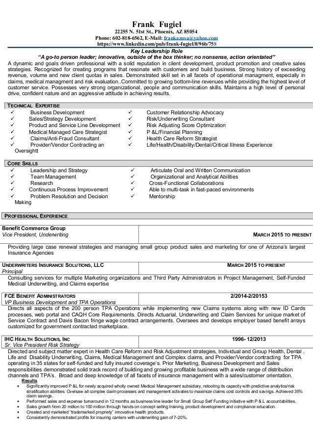 resume key leadership role 72015doc
