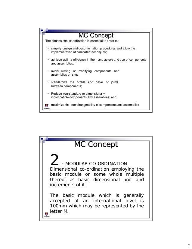 6a Modular Construction 1