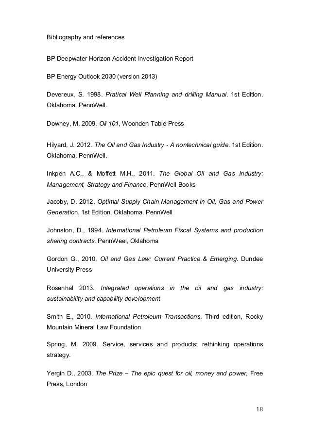 oil and gas contract law contratual risks operators and contrators de