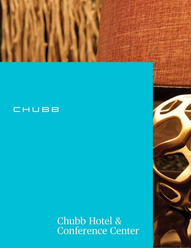 Rooms: Chubb Hotel Conference Center Brochure