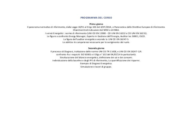 Attestato AE n. 065 - PERIS MASSIMO.PDF Slide 2