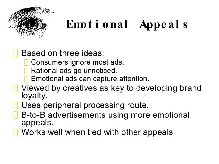 What Are Some Examples of Emotional Appeals in Advertising?