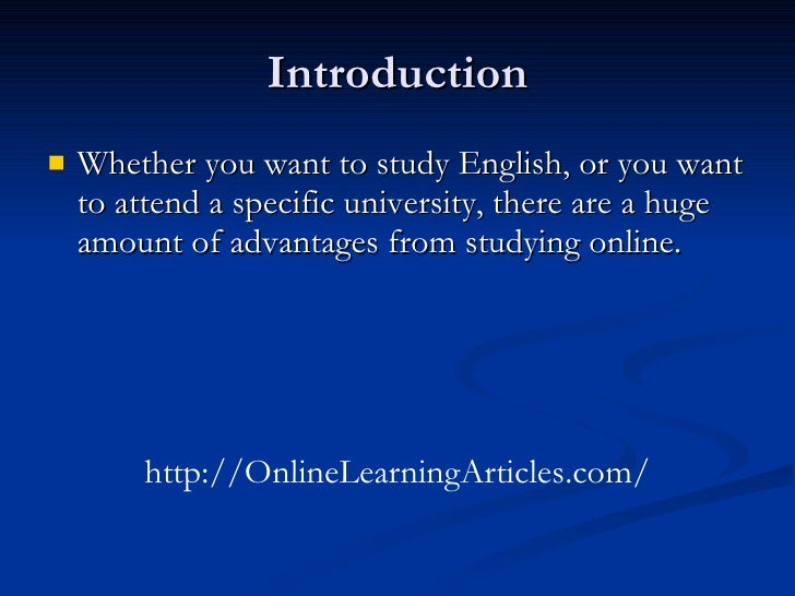 Virtual school - Wikipedia