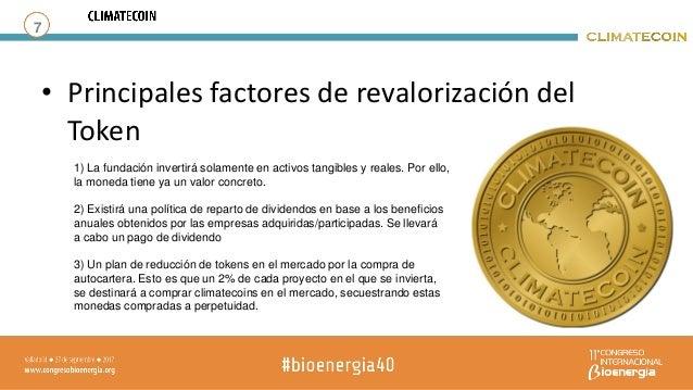 • Estrategia de inversión de la Fundación 8 El dinero recaudado se destinará a adquirir participaciones en empresas y proy...