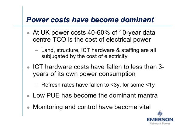 ͩ印 Power costs have become dominantPower costs have become dominantPower costs have become dominantPower costs have become...