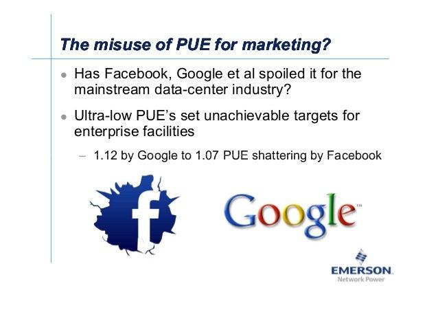 籐Ј The misuse of PUE for marketing?The misuse of PUE for marketing?The misuse of PUE for marketing?The misuse of PUE for m...
