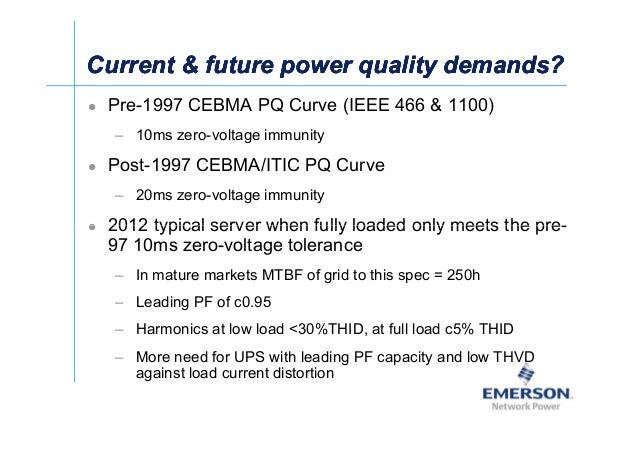 ʀͬ Current  future power quality demands?Current  future power quality demands?Current  future power quality demands?Curre...