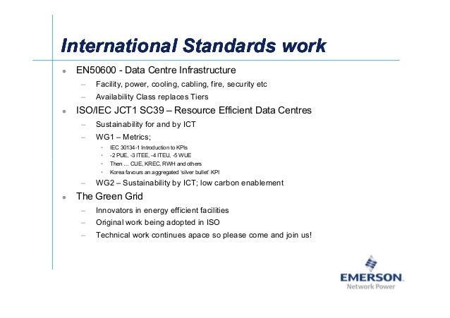 ʀͬ International Standards workInternational Standards workInternational Standards workInternational Standards work EN5060...