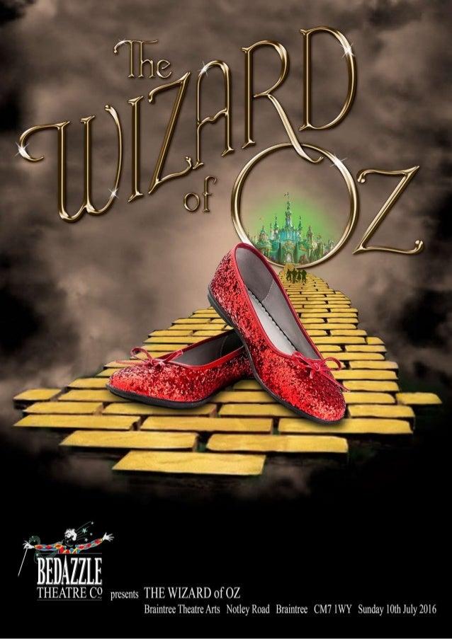 e-WizardOfOz