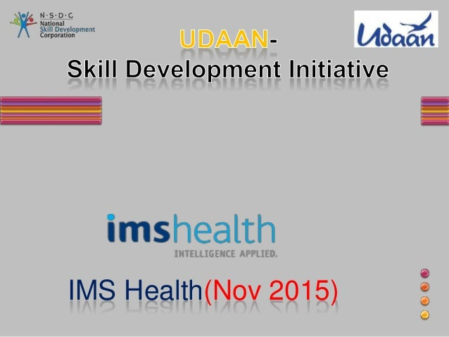 IMS Health(Nov 2015)